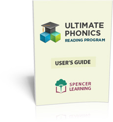 Ultimate Phonics User's Guide